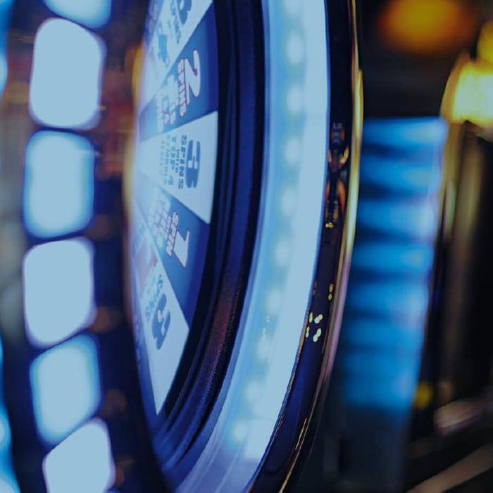 Automatenspiel - Spielautomaten Spielbank Stuttgart