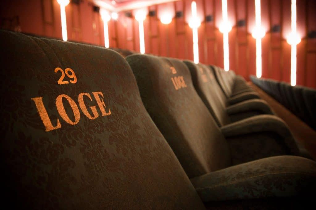 Si Zentrum Kino