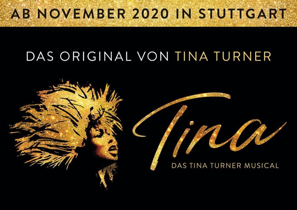 Musical Stuttgart Parken